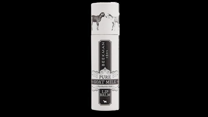 Beekman 1802 Lip Balm Pure Goat Milk .15oz
