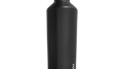 Corkcicle 16oz Canteen Black