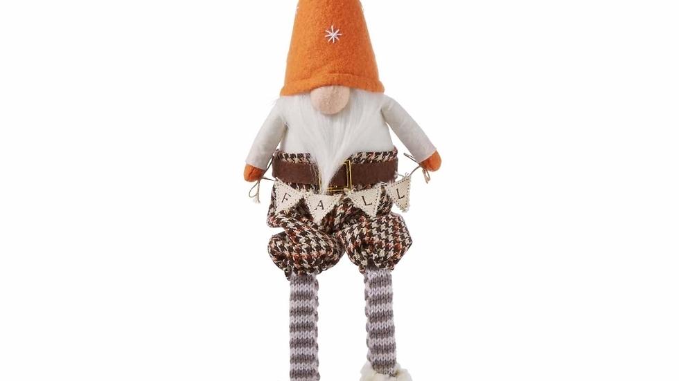 Fall Dangle Gnome