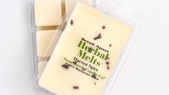 Swan Creek Candles - Harvest Spice Melts