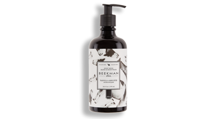Beekman1802 Hand Wash Vanilla Absolute 12.5oz