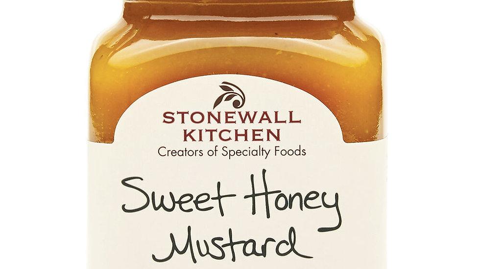Sweet Honey Mustard 8.5oz