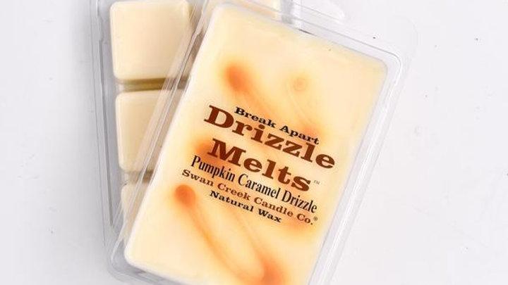 Swan Creek Candles - Pumpkin Caramel Melts