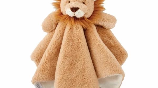 Lion Plush Woobie
