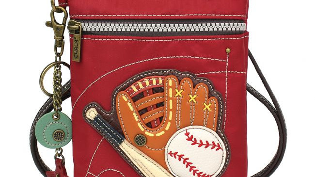 Chala CV Baseball Cellphone Xbody