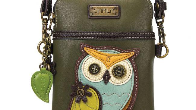 Chala Owl Gen II Cellphone Xbody