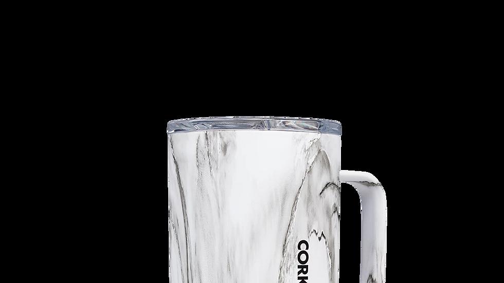 Corkcicle 16oz Mug Snowdrift