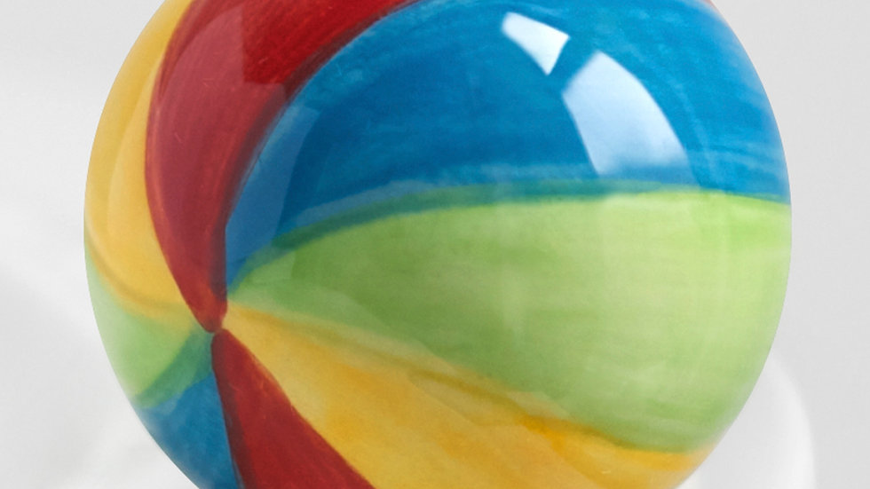 Nora Fleming Mini Beach Ball