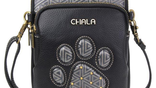 Chala Pawprint Cellphone Xbody