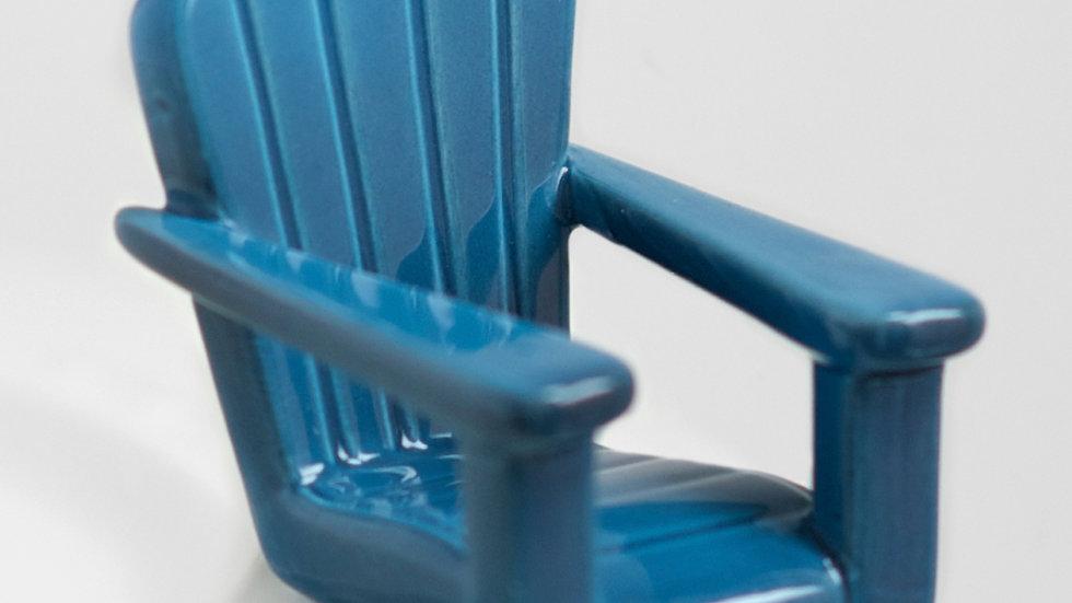 Nora Fleming Chillin Chair Mini