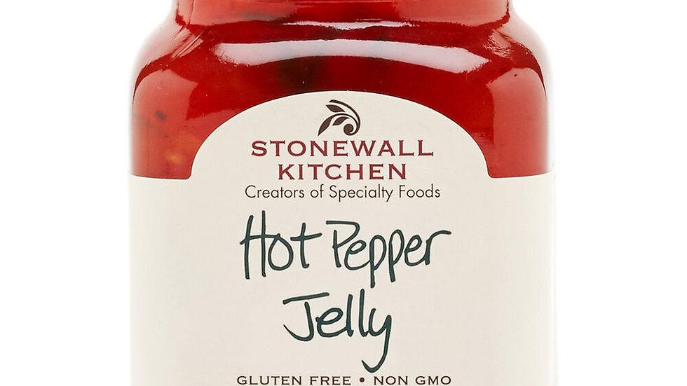 Hot Pepper Jelly 13oz