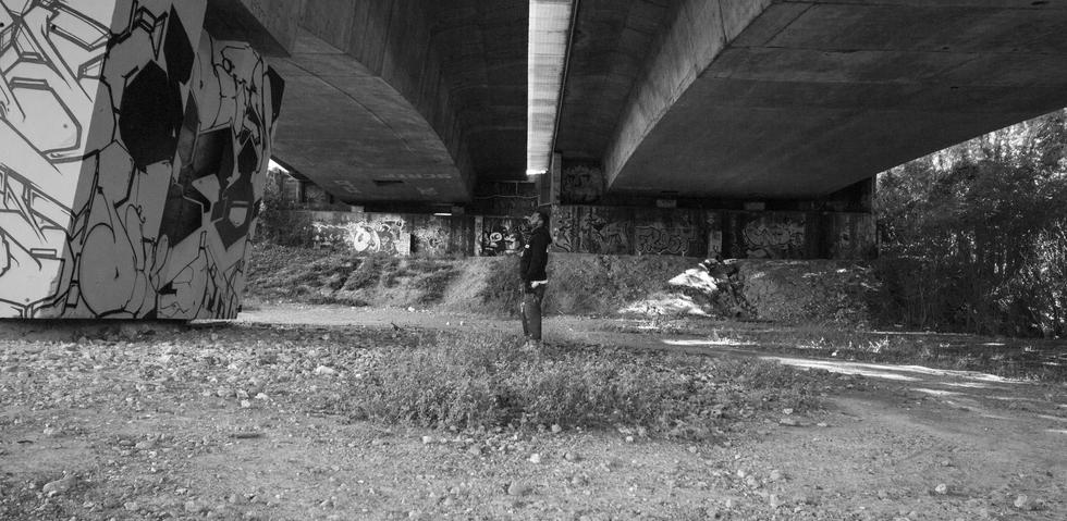 THE BRIDGE (Accumulations 012)