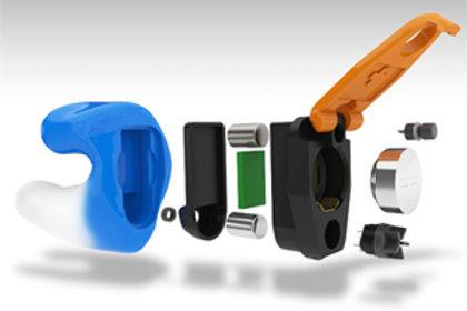 DefendEar Accessories - Battery Door Kit