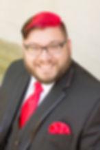 Baltimore Wedding DJ  Red Haired DJ