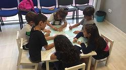Mills Kids classes