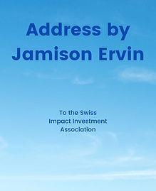 Address by Jamison Ervin.jpg