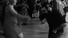 мужчина: on men and dancing