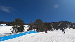 Snowboard Girl & Freestyle Chick | Zazi