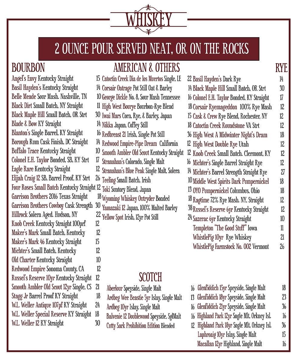 Spirits list whiskey.jpg