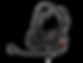 Headset Pofissional Sennheier HMD-26