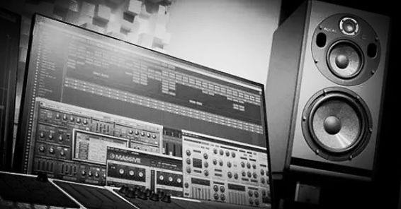 servicios de produccion de audio
