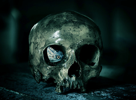 Mon Top 3 des histoires de Fantômes le long du Royal Mile à Edimbourg