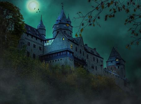 TOP 3 des enquêtes paranormales flippantes filmées sur Edimbourg
