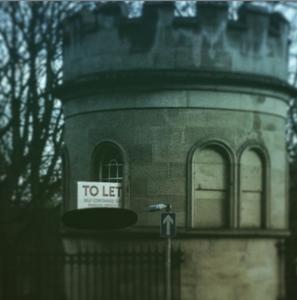 cimetières et mystères à Edimbourg