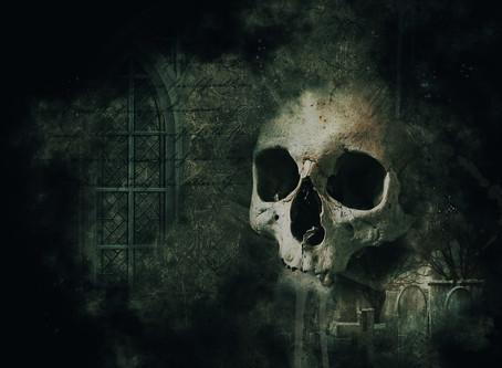Mon Top 3 des curiosités les plus macabres à découvrir sur Edimbourg