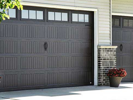 Where To Buy Garage Door in Vancouver And What To Look For In a Vendor