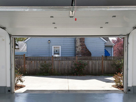 Simple Ways Of Telling Whether My Garage Door Is Insulated