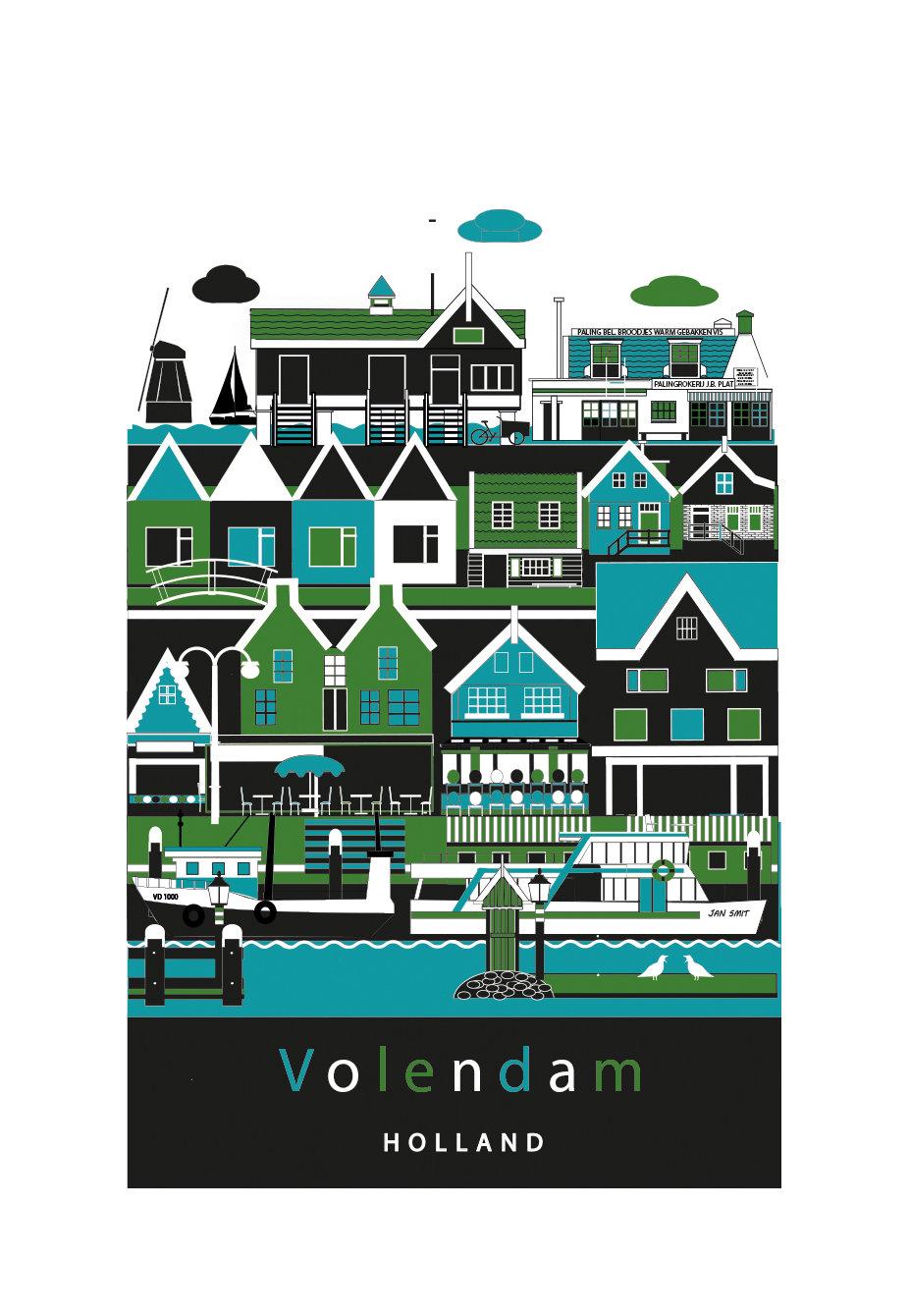 Volendam poster bbddeeffGGHH.jpg
