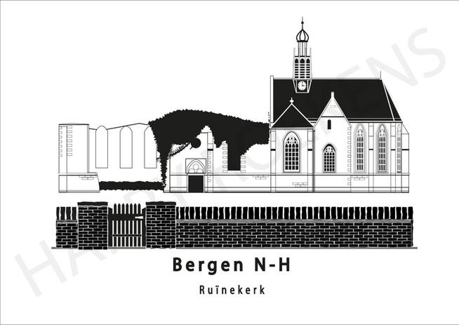 Bergen Ruine kerk.jpg