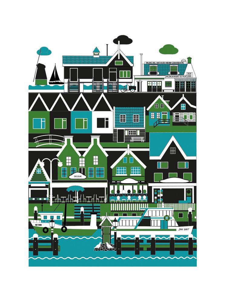Volendam poster  .jpg