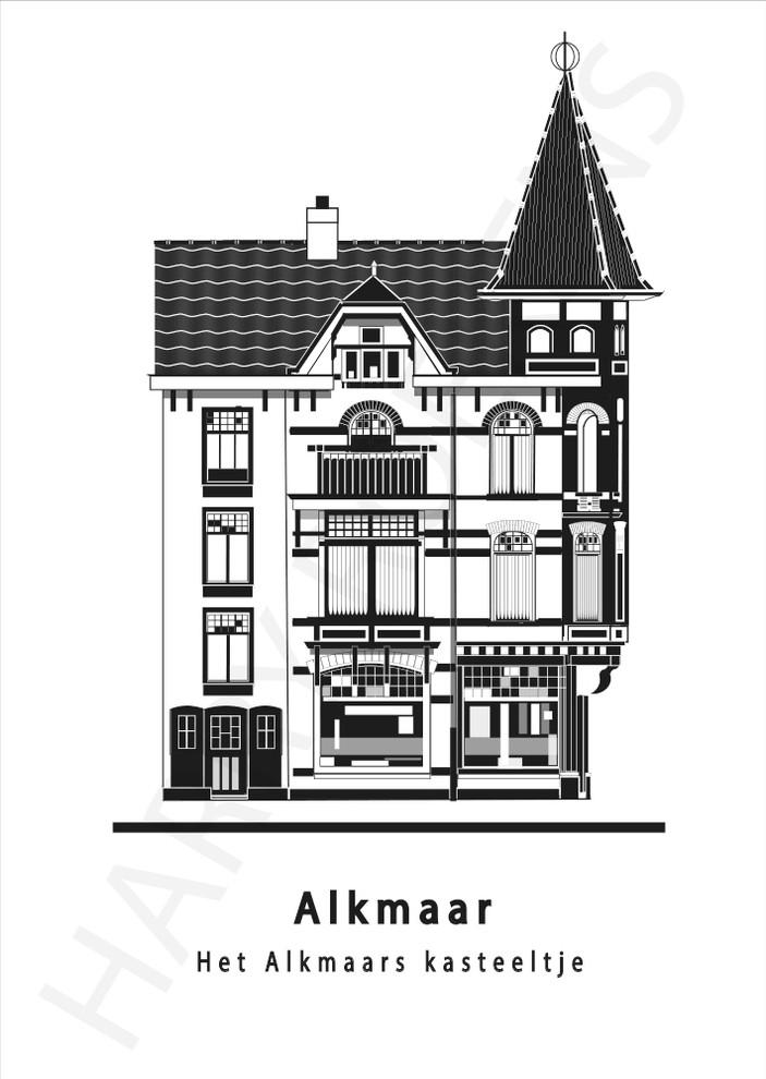 Alkmaar het kasteeltje BB.jpg