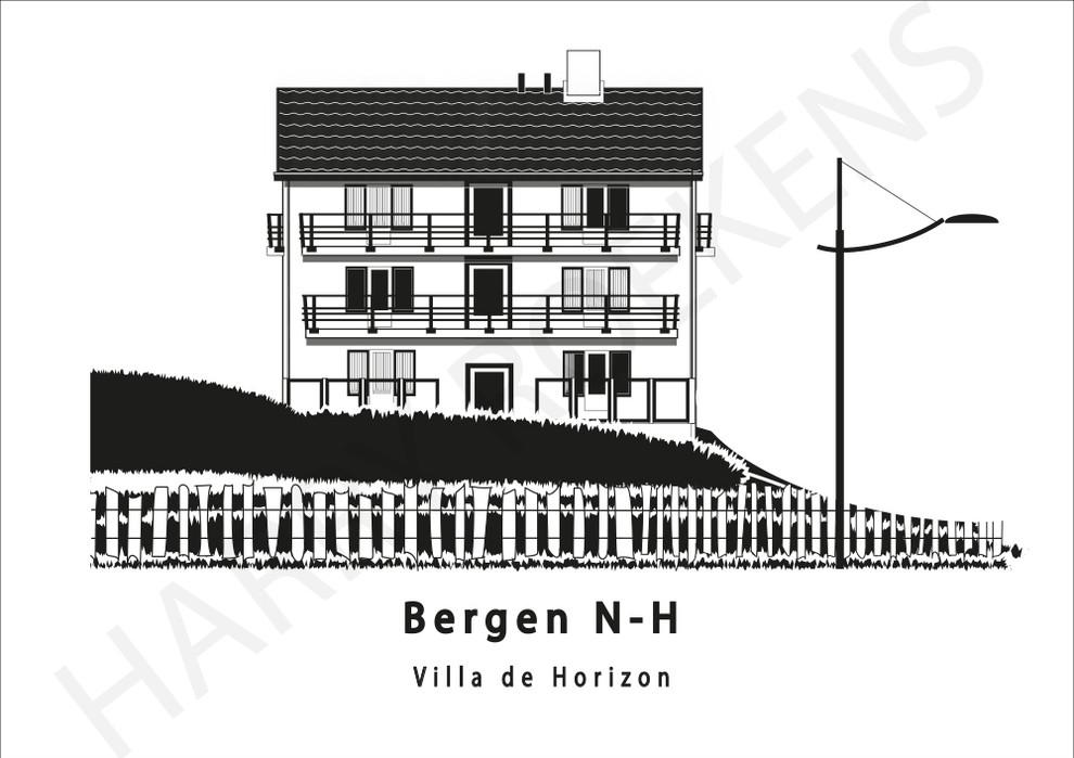 Bergen aan Zee Villa de Horizon BB.jpg