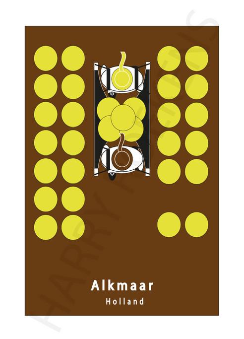 alkmaar kaasdragers plein BB.jpg