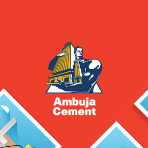 Alccofine - Ambuja Cement