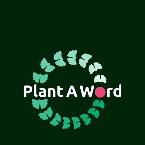 Plant A Word