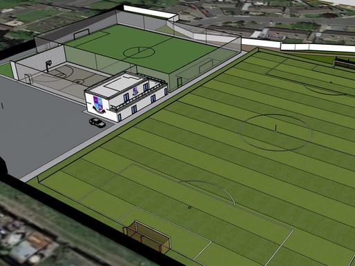 Development Plans for Scanlon Park