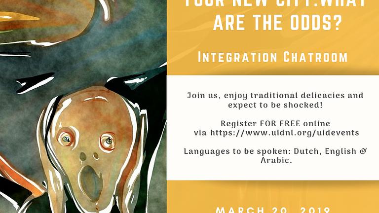 INTEGRATION CHATROOM 6th Edition