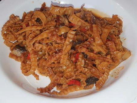 Low Carb One Pot Pasta