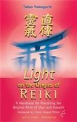 Book, Light on the Origins of Reiki