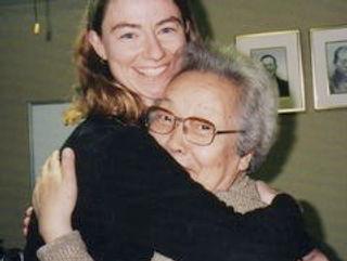 Chiyoko Yamaguchi, Amanda Jayne