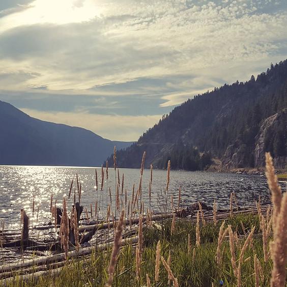 Jikiden Reiki Training in Nelson BC - August