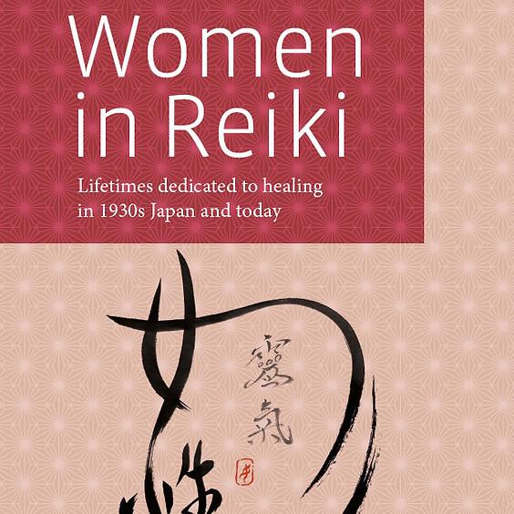 Buy Women in Reiki in UK