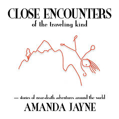 Close Encounters of the Traveling Kind book cover