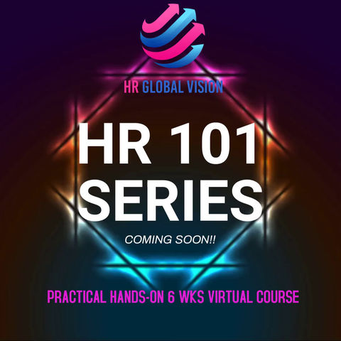 HR 101 Series