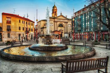 A Nova Milanese il Mercato dei Piccoli Produttori ogni 4° sabato del mese!