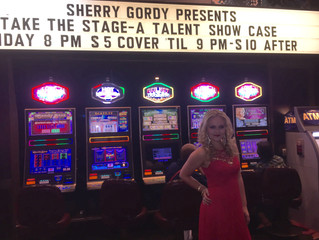 Sherry Gordy Presents Pt. 1 | Las Vegas